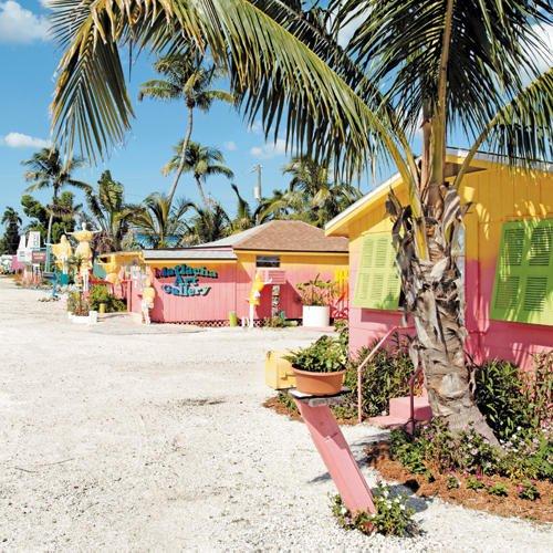 Pine Island FL, Boat Rentals, Limo
