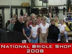 National Bridle 2008