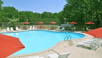 Pool Opening Soon