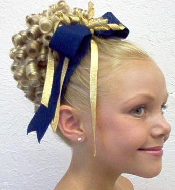 Incredible Cheerleader Hairpieces Posh Pony Human Hair Ponytails Cheer Curls Hairstyles For Men Maxibearus