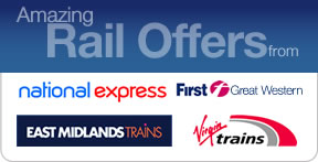 Rail Holidays & Short City Breaks To London. London Breaks By Rail/Train