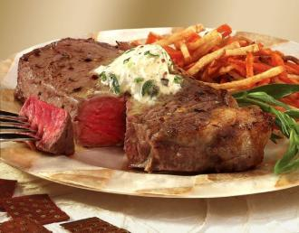 Mail order steak gifts