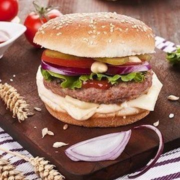 Buy gourmet hamburgers online