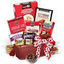 Gourmet Valentine's Day Gift Basket Delivery