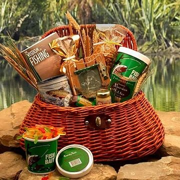 The Fisherman's Basket