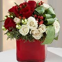 Holiday Centerpieces and Flowers