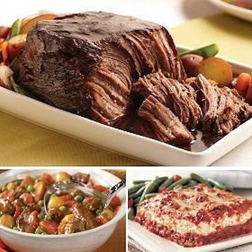 Comfort Food Feast