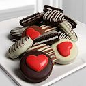 Gourmet Valentine's Day Cookies, Candy and Sweets