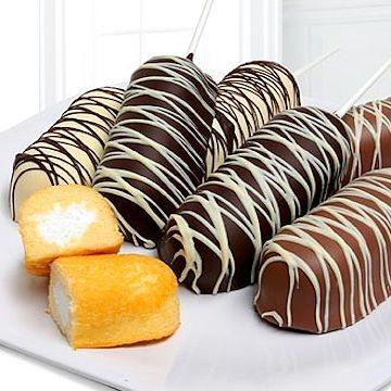 Gourmet Twinkies Online