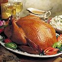 Thanksgiving Turkey, Holiday Hams