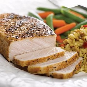 Mail order pork chops
