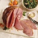 Send a spiral sliced ham as a gift