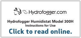 Read the Humidistate Manual Online