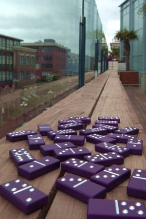 Modern Dominoes