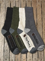 AlpacaSport Crew Socks