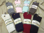 Therapeutic Alpaca Socks