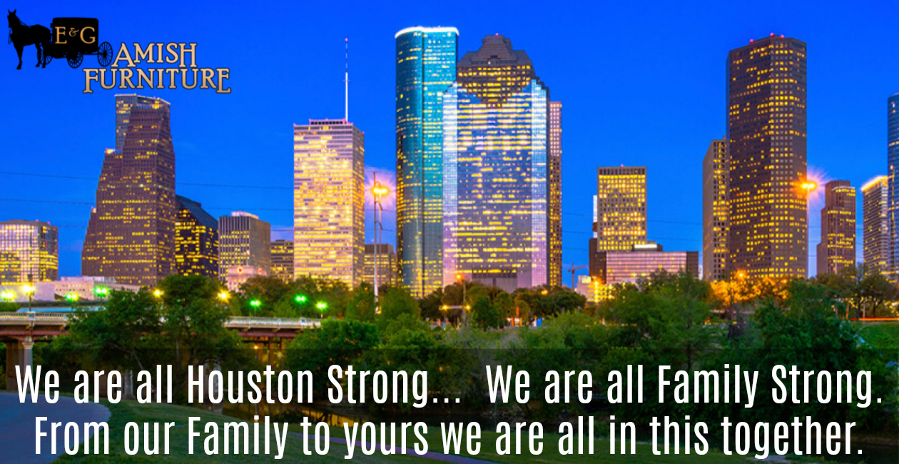 Hurricane Harvey Has Affected Many Of Our Families, Friends And Neighbors.  We Have All In Some Way Been Affected, And Now We All Need To Gather Our  Thoughts ...
