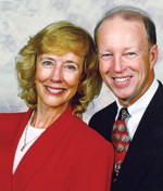 Alan and Linda Sandlin RE/MAX