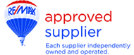 REMAX approved supplier