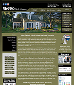 RE/MAX Park Square Executive Real Estate Website