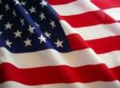 """ U.S. American Flag """