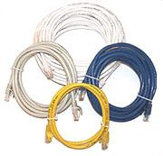 Ethernet Patch Cable Bundle