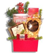 Romantic gift baskets canada romantic gifts canada anniversary heavenly romantic gift basket canada sciox Image collections