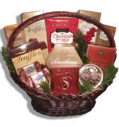 Gift baskets edmonton gift basket delivery edmonton gifts edmonton grandeur gift basket edmonton negle Gallery