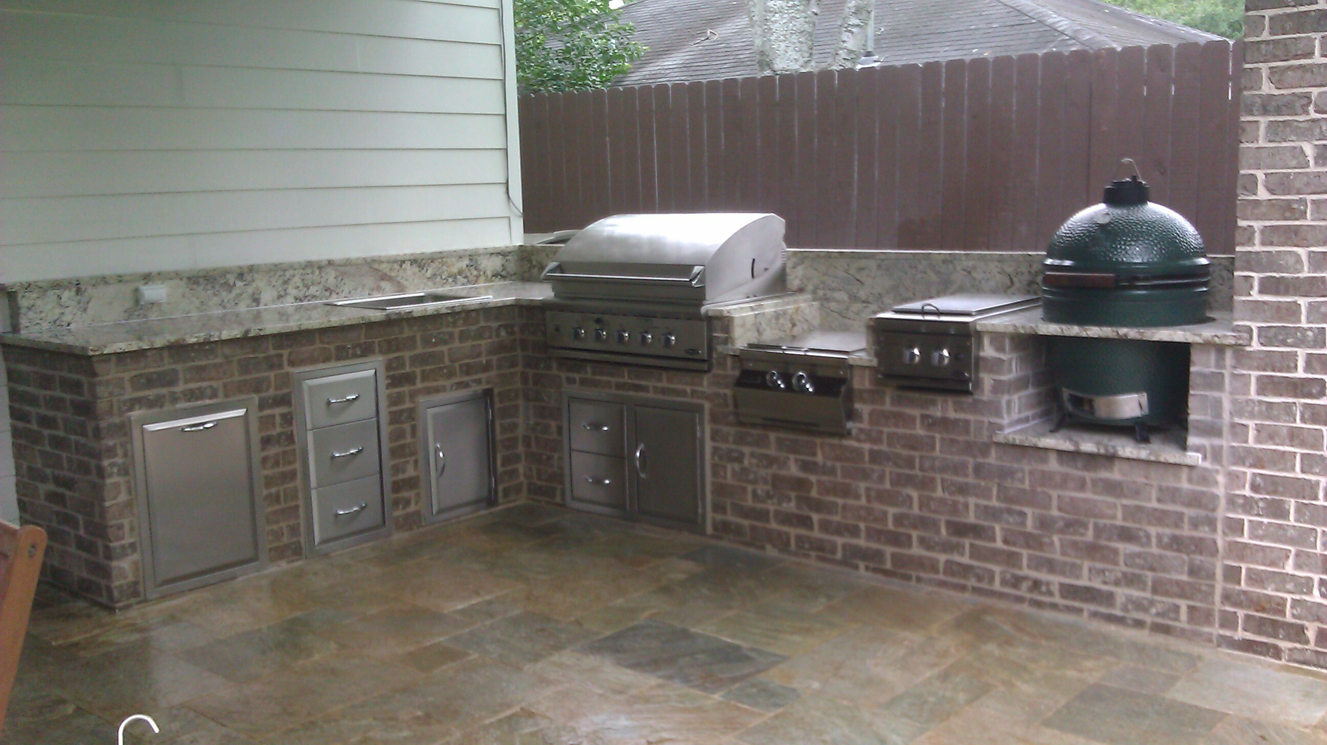 Outdoor Kitchens Houston Outdoor Kitchen Gas Grills Outdoor Fireplaces Outdoor Gas Grills