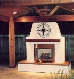 Outdoor Kitchen Equipment Houston, Outdoor Kitchen Gas Grills ...