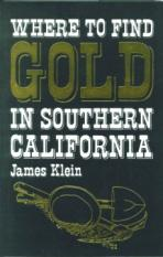 Where To Find Gold In Southern California