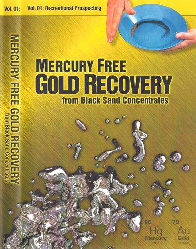 Mercury Free Gold Recovery