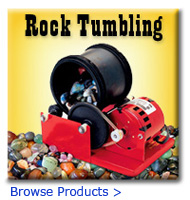 rock tumblers