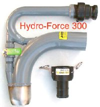 Hydro-Force 300 nozzle