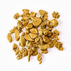 gold nuggets for sale