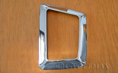 GL1500 Right Fairing Pocket Accent