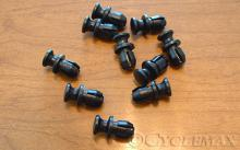 GL1800 Plastic Rivets