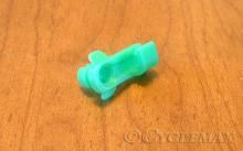 GL1800 Trunk Opener Rod Clip