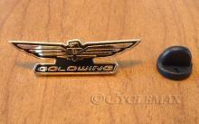Honda Goldwing lapel pin