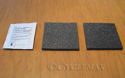 ABS Reinforcement Patch Kit