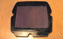 Goldwing GL1800 KN Air Filter