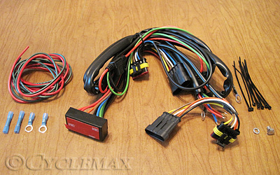 B41 162 spyder isolated trailer wiring harness can am spyder trailer wiring harness at eliteediting.co