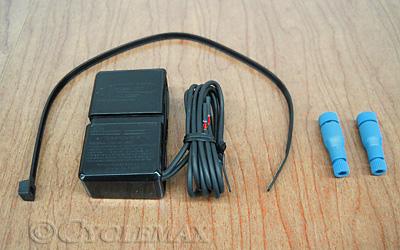 Spare Garage Door Opener Transmitter