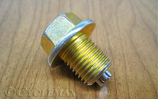 Goldwing NEO Magnetic Drain Bolt