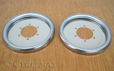 GL1800 Centramatic Wheel Balancer