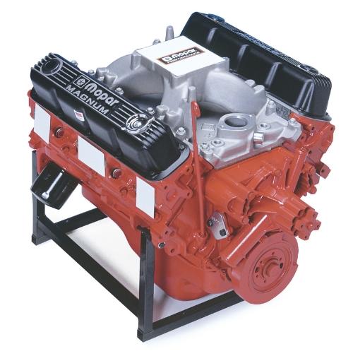 MPS 360 MAGNUM CRATE ENGINE