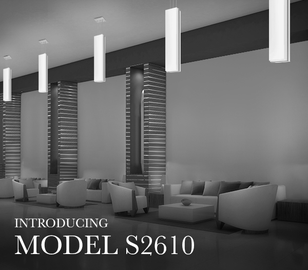 Superieur Lighting Associates, Inc   New Product From Scott Architectural Lighting