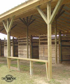 Quentin Sacco Pole Barns