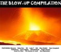 Check out the Blow-Up Compilation CD with various artists!