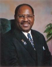 Bros. Jonas Gadson, Minister